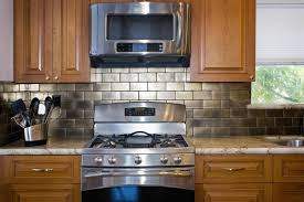 Microwave oven appliance installation