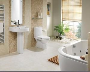 Handyman Services For Bathroom