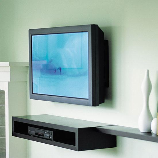 Flat Screen Tv Wall Mount Installation In Kanata On Mr Fixall